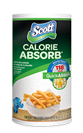 Calorie absorb
